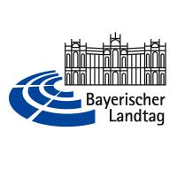 Logo des Bayerischen Landtags