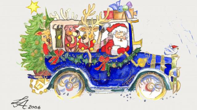 Ich wünsche Ihnen und Ihrer Familie ein besinnliches Weihnachtsfest und alles Gute für das neue Jahr! Ihre Landtagsabgeordnete Inge Aures