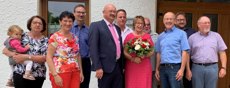 60. Geburtstag Michael Stübinger