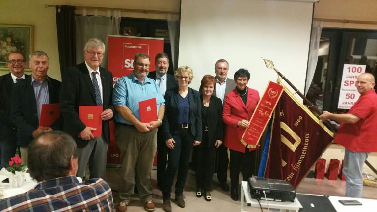 SPD-Kreistreffen Himmelkron